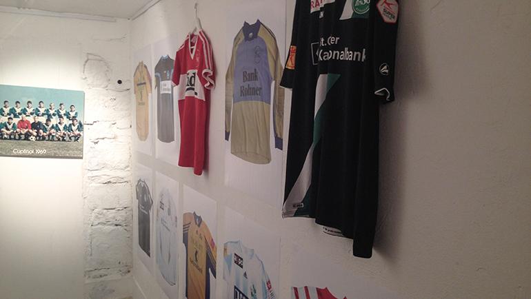 Ausstellung SENF 08