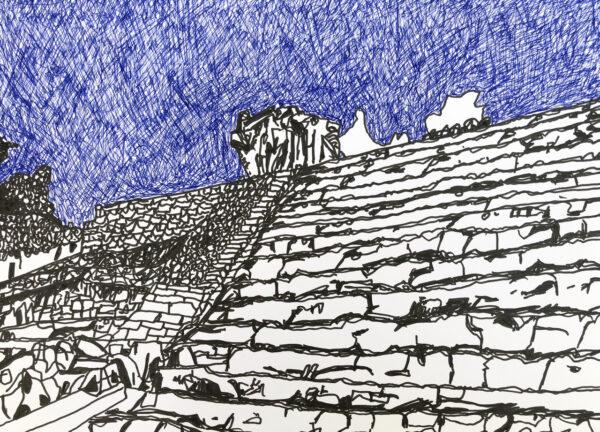 benno meier, maya kultur